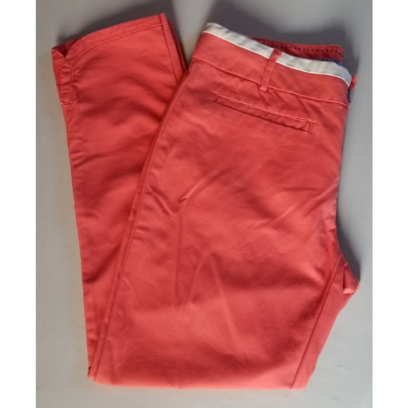 Old Navy Pants - Preppy Pink Pants